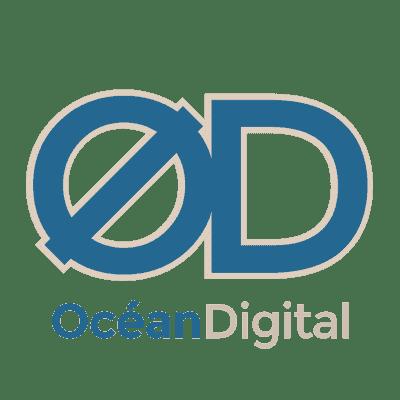 logo agence océan digital