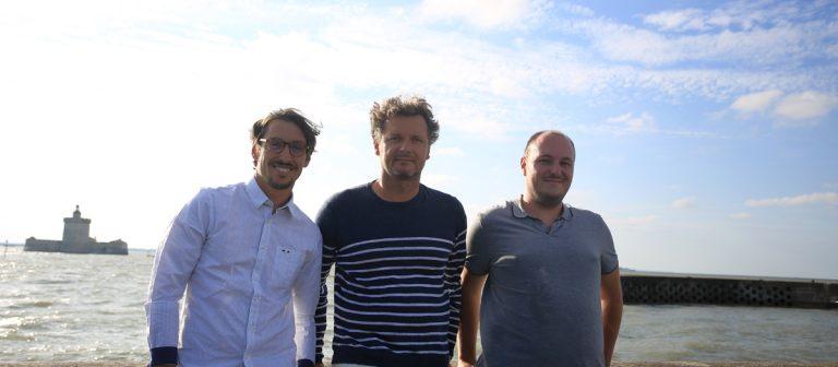 equipe agence ocean digital