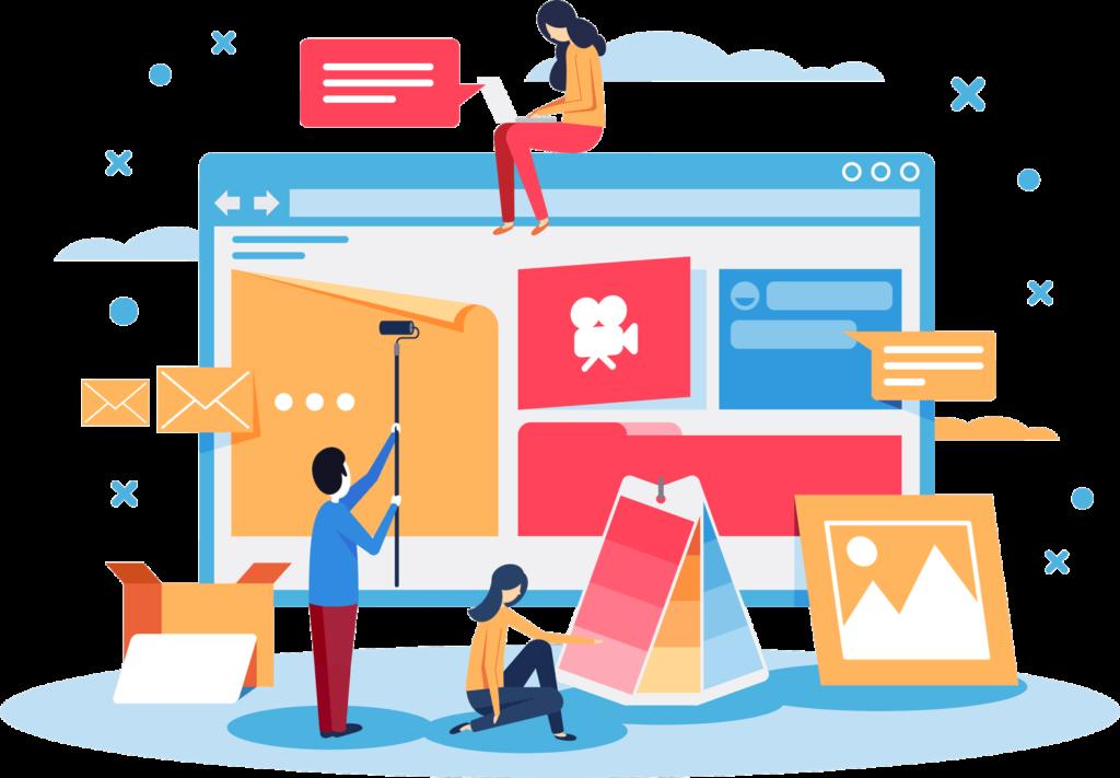 createur site e-commerce