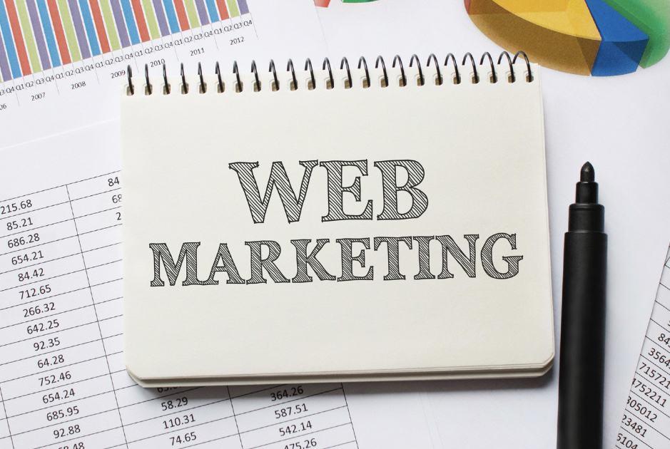 Les 5 tendances web Marketing à suivre en 2021